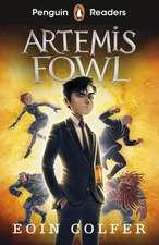Penguin Readers Level 2: Artemis Fowl (ELT Graded Reader)