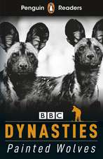 Penguin Readers Level 1: Dynasties: Wolves (ELT Graded Reader)