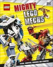 Mighty LEGO Mechs