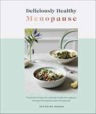 Deliciously Healthy Menopause