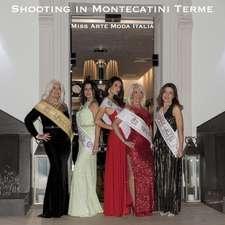 Shooting in Montecatini Terme (PT)