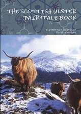 The Scottish Ulster Fairytale Book:  The Musical Scales of Turkey