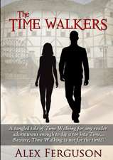 The Time Walkers