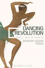 Dancing Revolution