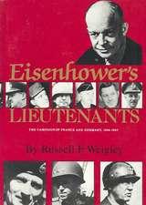 Eisenhower's Lieutenants