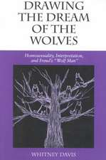 "Drawing the Dream of the Wolves:  Homosexuality, Interpretation, and Freudas ""Wolf Man]indiana University Press]bc]b102]02/22/1996]soc012000]1]18.95]18"