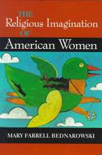 Religious Imagination of American Women