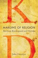Margins of Religion:  Between Kierkegaard and Derrida