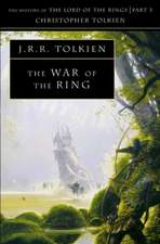 The War of the Ring