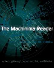 The Machinima Reader