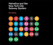 Helvetica and the New York City Subway System – The True (Maybe) Story