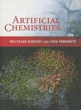 Artificial Chemistries