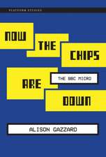 Now the Chips Are Down – The BBC Micro