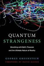 Quantum Strangeness – Wrestling with Bell`s Theorem and the Ultimate Nature of Reality