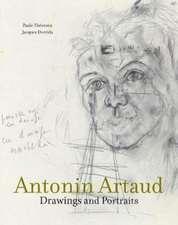 Antonin Artaud – Drawings and Portraits