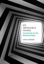 Six Impossible Things – The Mystery of the Quantum World