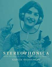 Ouzounian, G: Stereophonica