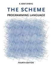 The Scheme Programming Language 4e