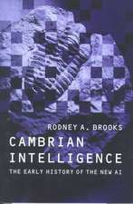 Cambrian Intelligence – The Early History of the New AI