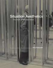 Situation Aesthetics – Selected Writings by Michael Asher