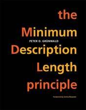 The Minimum Description Length Principle