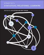 Introduction to Statistical Relational Learning:  Borders, Labor, and Identity in North America