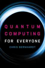 Quantum Computing for Everyone