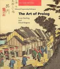 The Art of Prolog – Advanced Programming Techniques 2e