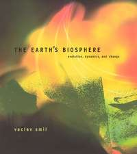The Earth′s Biosphere – Evolution, Dynamics and Change