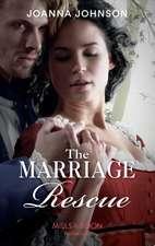 Johnson, J: Marriage Rescue