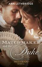 Matchmaker And The Duke