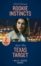 Rookie Instincts / Texas Target