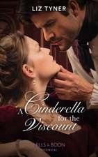 Cinderella For The Viscount