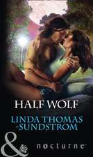 Half Wolf