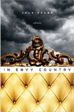 In Envy Country: Stories
