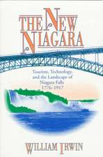 The New Niagara:  Tourism, Technology, and the Landscape of Niagara Falls, 1776 1917