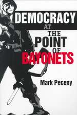 Democracy Point Bayonets-PR-Ls, Pod