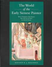 The World of the Early Sienese Painter:  Power, Politics, and the History of Early Colonial Michoacan, Mexico, 1521 1565