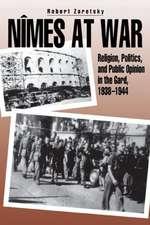 Nimes at War