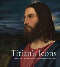 Titian's Icons