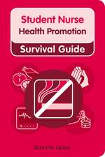 Health Promotion:  Globalization, Uneven Development and Place