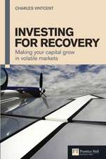 Investing for Recovery