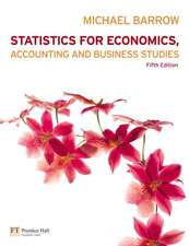 Statistics for Economics, Accounting and Business Studies with MyStatLab, Global Pack