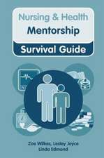 Mentorship:  A Step-By-Step Guide to the Mathematics of Financial Market Instruments