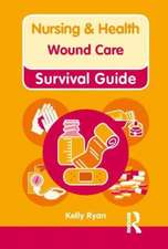 Wound Care:  Delivering an Effective Project