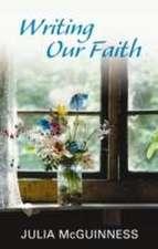 Writing Our Faith