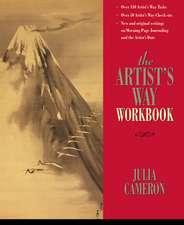 Artist's Way Workbook