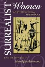Surrealist Women:  An International Anthology