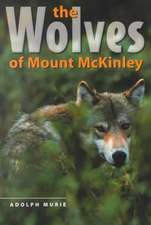 The Wolves of Mount McKinley:  An American Libel Trial