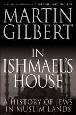 In Ishmael′s House